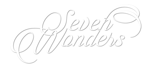 Seven Wonders, Premium e-liquid from Italy